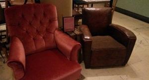 bills armchairs