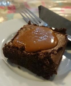 Chocco Brownie