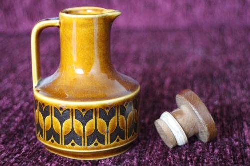 Vinegar Hornsea Bottle