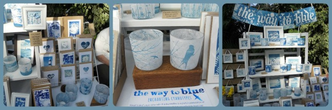 The Way To Blue
